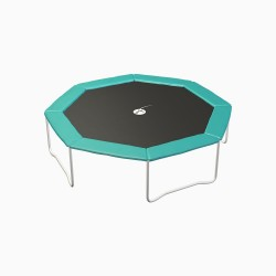 12ft Waouuh 360 trampoline