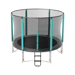 Filet de protection pour trampoline 390