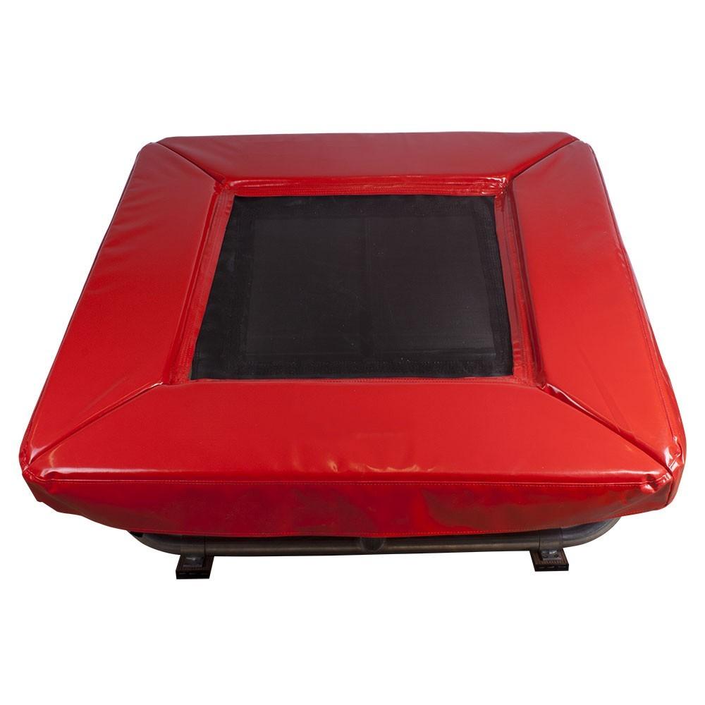 a top of the range mini trampoline springboard for gyms. Black Bedroom Furniture Sets. Home Design Ideas