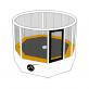 Coussins pour trampoline Aéro 265