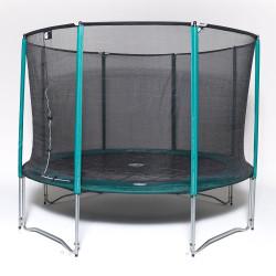 Filet de protection pour trampoline 250