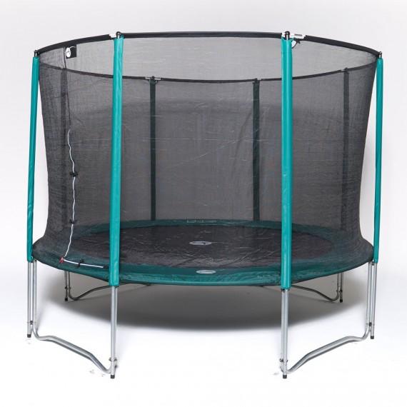 Filet de protection complet pour trampoline 250