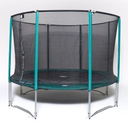 Filet de protection pour trampoline 430