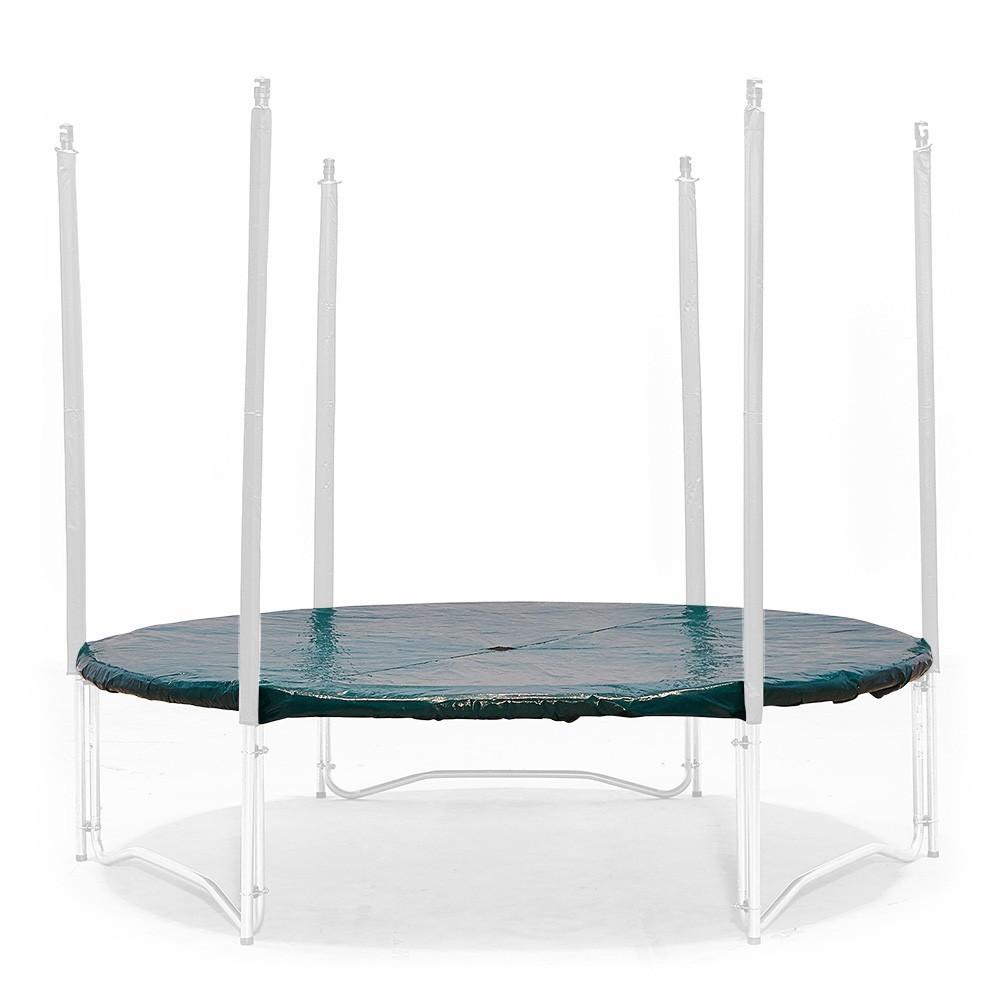 Housse de propret pour petit trampoline avec filet 180 - Housse pour tabouret rond ...