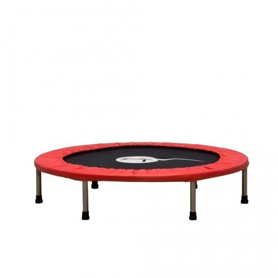 Minimax fitness trampoline