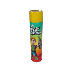 Spray craie jaune