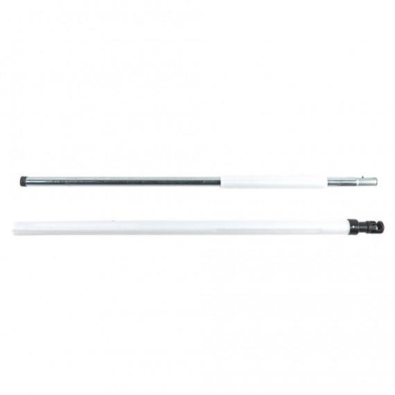 Montant complet Ø38mm pour filet avec arcs en fibre de verre