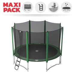 Coussin de protection trampoline Access 430