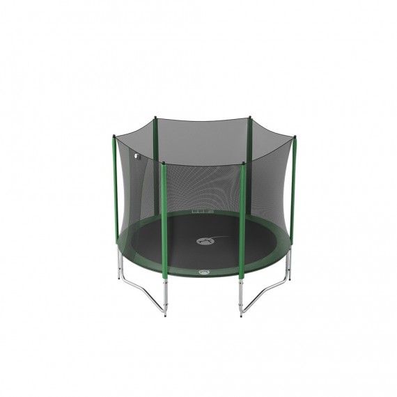Trampoline Access 250 avec filet