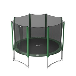 Trampoline Access 180 avec filet