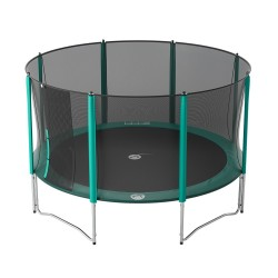 Trampoline Booster 430 avec filet
