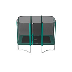 Apollo Sport 300 trampoline with safety enclosure