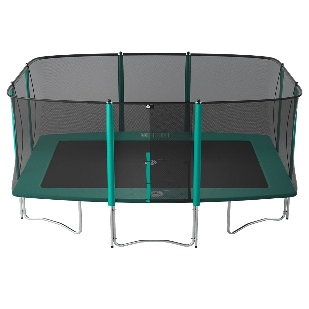 Trampoline for Trampoline exterieur decathlon