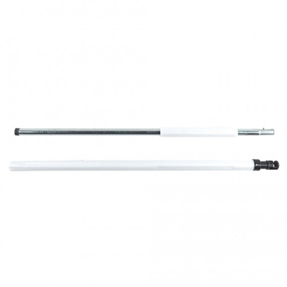 Montant complet Ø38mm pour filet avec arcs en fibre de verre pour Ovalie 490