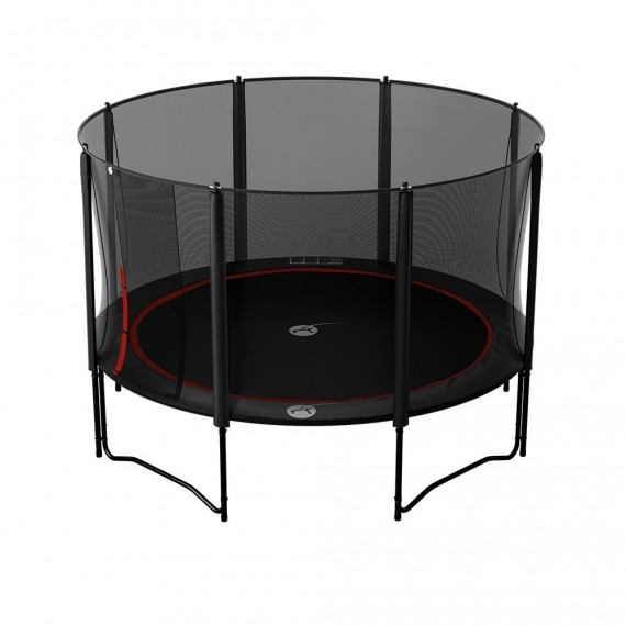 13ft Booster 390 trampoline with Premium enclosure