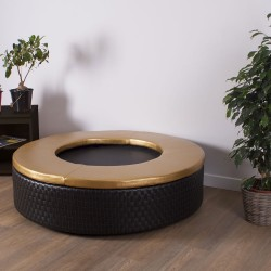 fitness gym tous nos trampolines accessoires. Black Bedroom Furniture Sets. Home Design Ideas