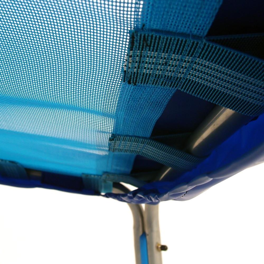trampoline d 39 int rieur enfant baby jump. Black Bedroom Furniture Sets. Home Design Ideas