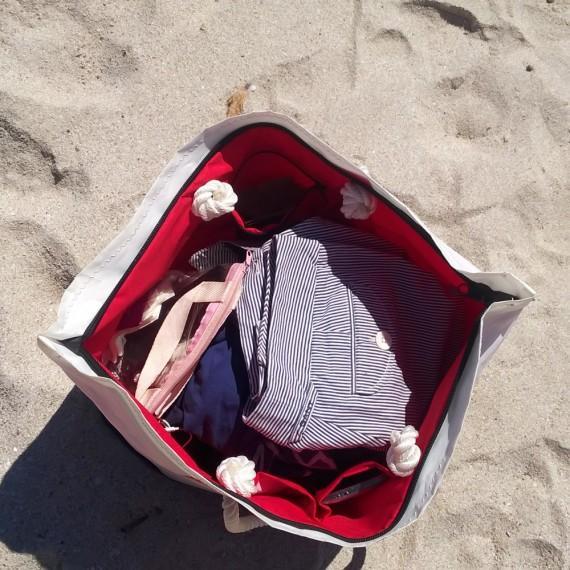 Sac de plage Voile 71