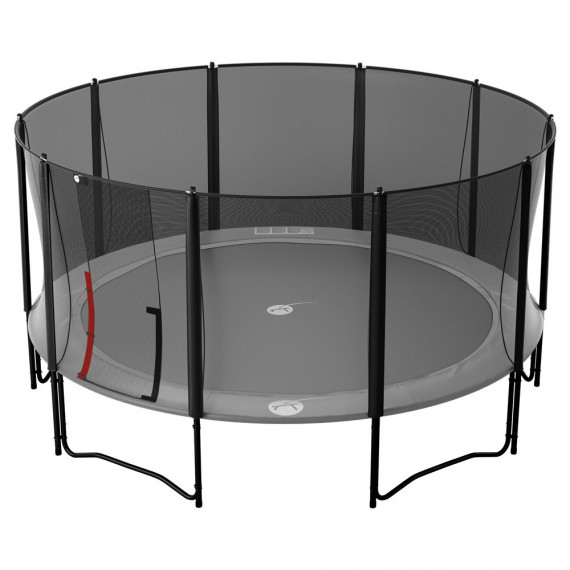 16ft Premium black safety enclosure
