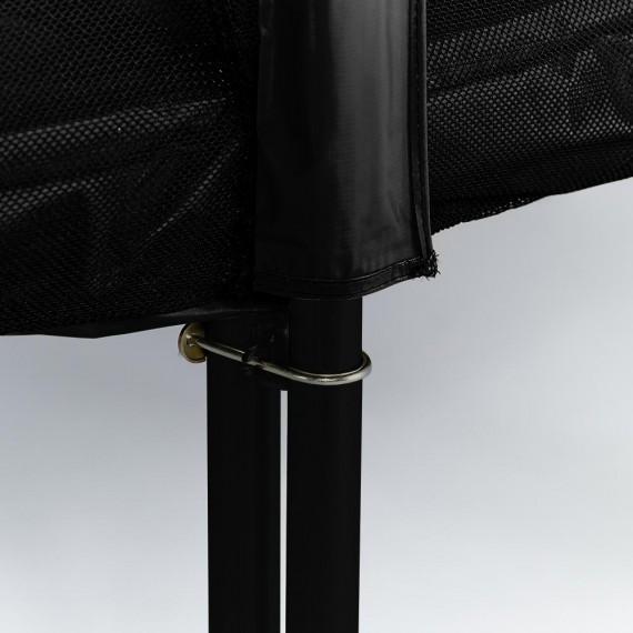 Filet de protection 490 Black Premium