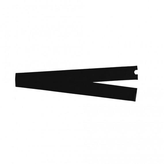Manchon noir Ø38 mm pour filet avec arc fibre de verre