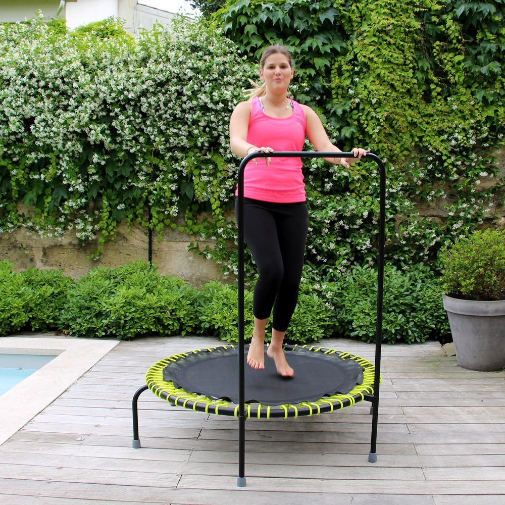 trampoline de fitness minimax pro. Black Bedroom Furniture Sets. Home Design Ideas