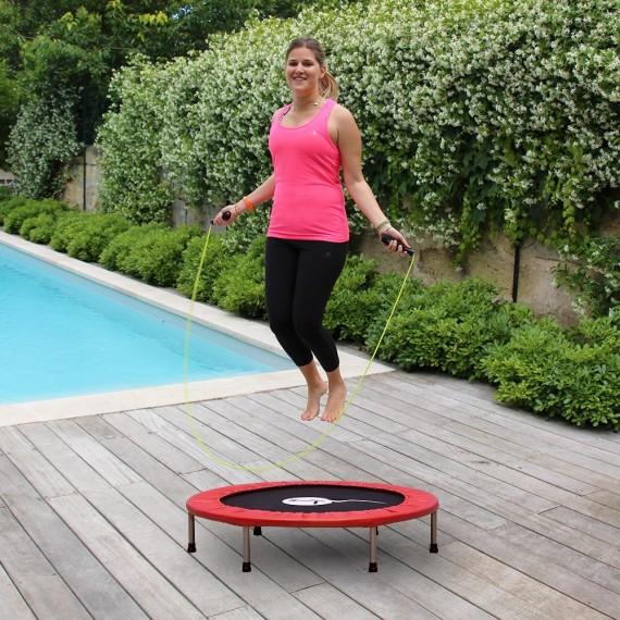 Trampoline de fitness Minimax