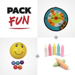 Pack Fun