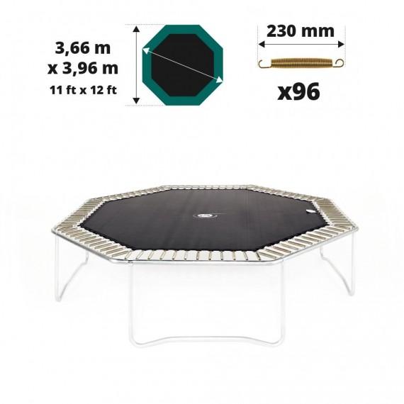 Waouuh 390 jumping mat