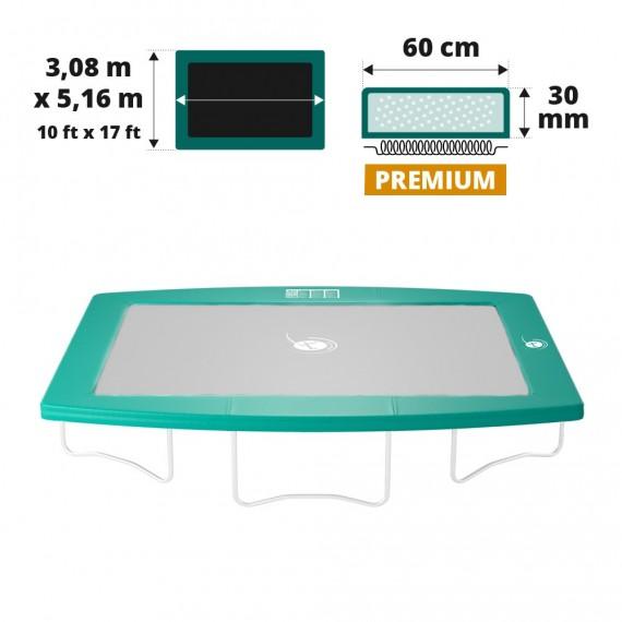 Apollo Sport 500 Premium frame pad