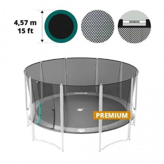 Filet textile Ø 457 Premium