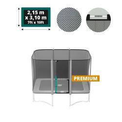 Apollo Sport 300 Premium trampoline net