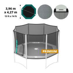 Filet textile Waouuh 430 Premium