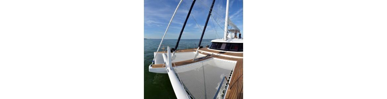 Other cruiser catamarans