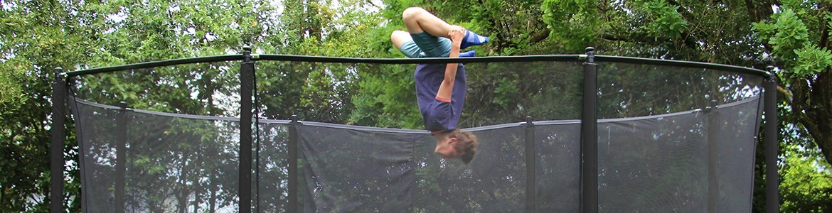 Trampolines Adultes