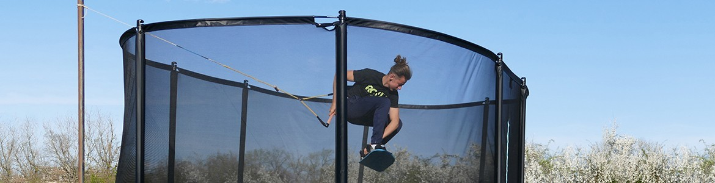 Trampolines Sport