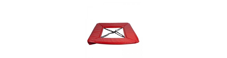 Pièces de rechange pour trampoline de sport