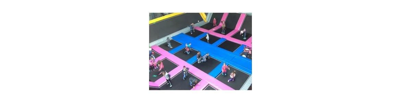 Parcs de trampolines