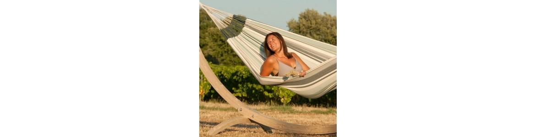 Traditional hammock