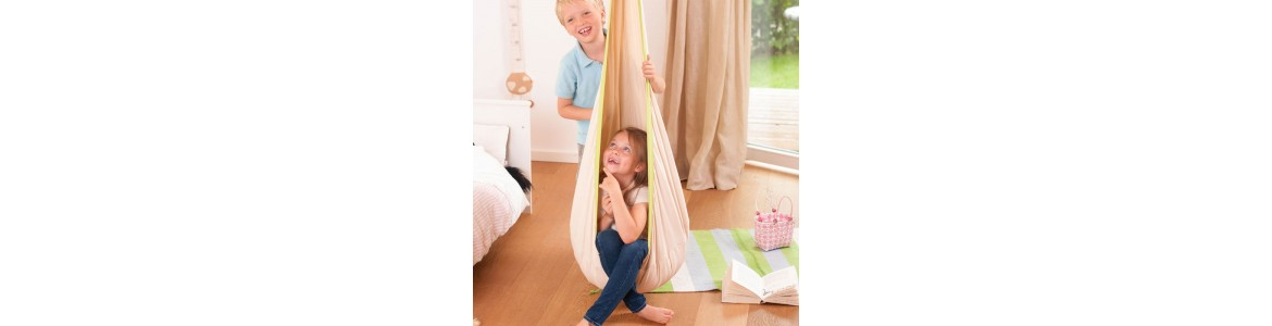 Children's hammocks