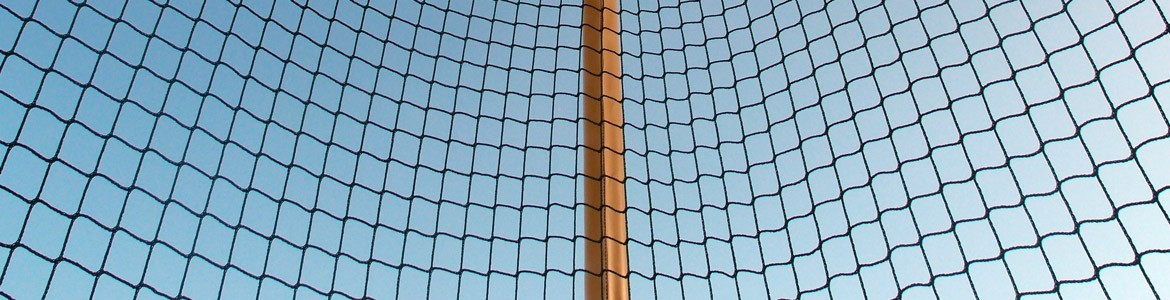 Made to measure nets