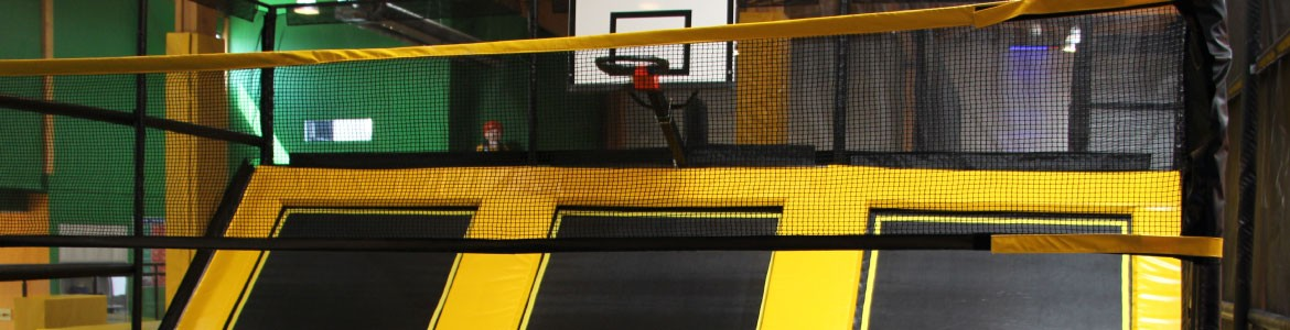 Dodgeball or Basketball zone