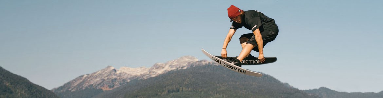 Skis Freestyle Pro