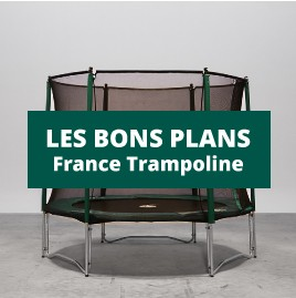 Les bons plans France Trampoline