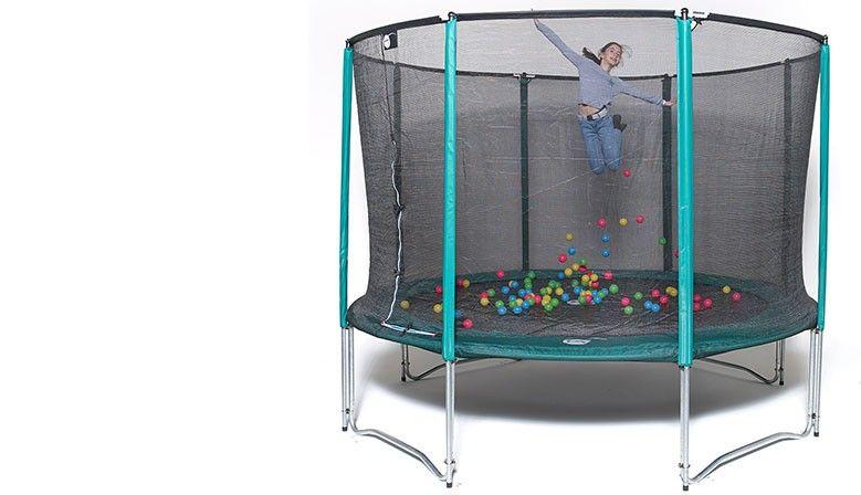 Trampolines de loisirs dès 159,90€