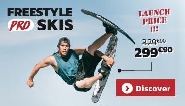 Freestyle Pro Skis