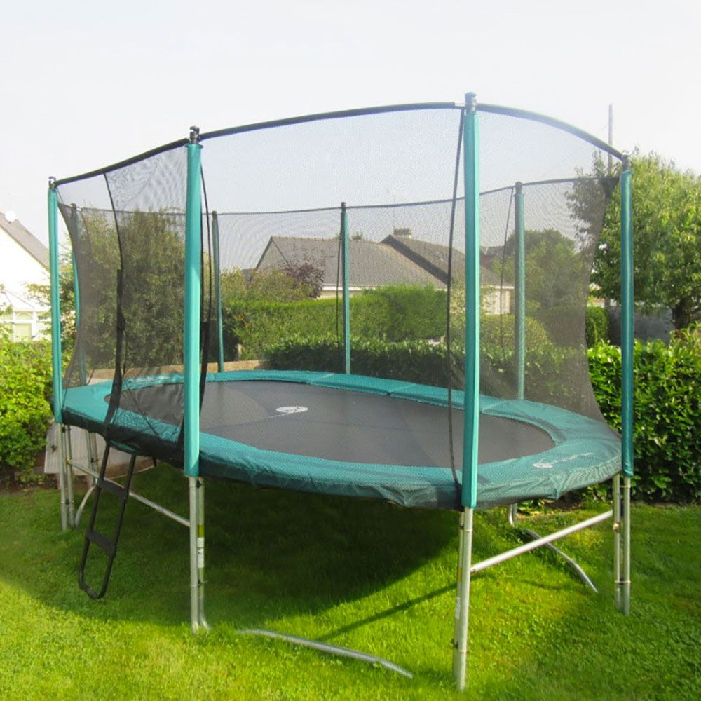 guide achat trampoline de loisirs. Black Bedroom Furniture Sets. Home Design Ideas