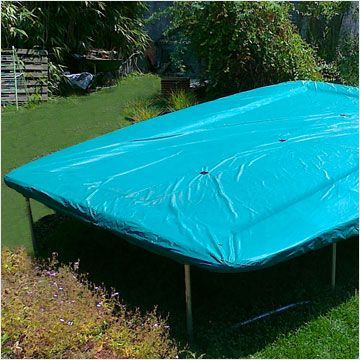 protection cover for your trampoline