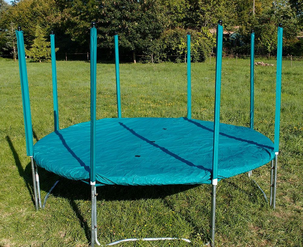 guide de montage trampolines de loisirs. Black Bedroom Furniture Sets. Home Design Ideas