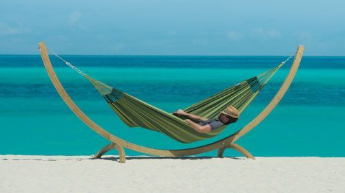 Purchasing guide for hammocks